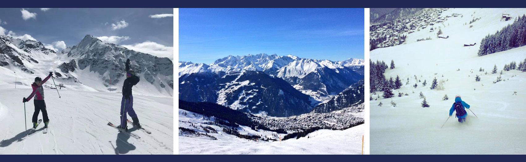verbier ski preparations