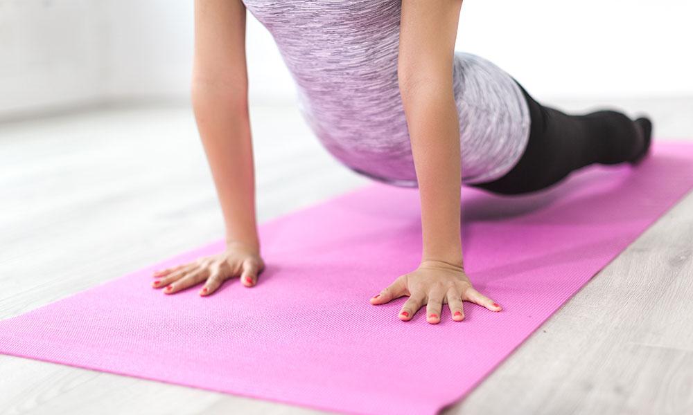 Quelle est la différence entre le yoga et le pilates?